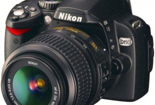 Brand new Nikon d5100 14mp