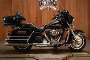 2012 Harley-Davidson Electra Glide Classic in Los Angeles, California 90250