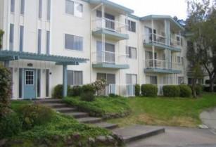 $1975 / 2br – Quiet Hillside Apartment With Patio! (san carlos)