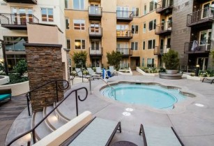 Apartment Groundskeeper Needed (mountain view)