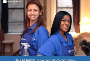 EXPERIENCED HOUSE CLEANERS WANTED! – up to $4,000/month with Handybook (san jose downtown