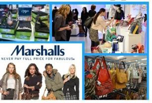 HIRING EVENT – MARSHALLS! (san jose south)