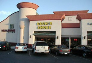 Beck's Shoes Career Opportunity *$14-$17*/hr. (willow glen / cambrian)