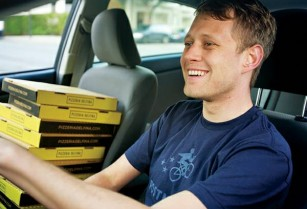 Earn $20+/hour driving your car with Postmates
