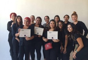1 DAY MAKEUP CERTIFICATION, TOP PICK BY MAKEUP MAGAZINE