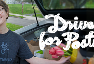 ✭✭ MAKE $1,000+/WEEK DELIVERING WITH POSTMATES ✭✭ (downtown / civic / van ness)