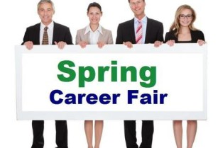 San Francisco Spring Career Fair** (downtown / civic / van ness)