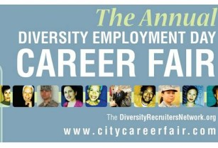 SF's Top 20+ Employers at the Annual Diversity Employment Career Fair (downtown / civic / van ness)