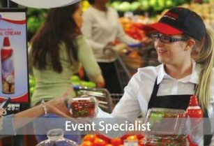 Apply Today, Interview Tomorrow! Event Specialist Part Time Sales (Florence)