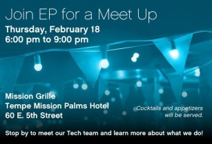 Software Developer & QA Engineer Event! Come meet the CTO & Recruiters (Tempe)