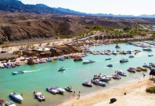 PROMOTIONAL MODEL WANTED FOR PIRATE COVE RESORT (Lake Havasu City)