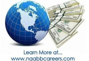 ** NAABB BUSINESS BROKER – $200K GUARANTEED + NEVER COLD CALL **