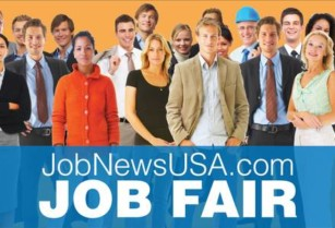 THE KANSAS CITY CAREER FAIR! 11/15 All Industry (Overland Park Convention Center)