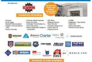 JOB FAIR THIS WEEK! Wednesday Nov 16th! Many companies 800+ Positions (618 NW Loop 410 Suite 207 San Antonio)