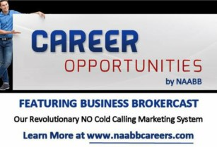 ** MAKE $200K + / YR WITH NAABB – NEVER COLD CALL / CANVASS **