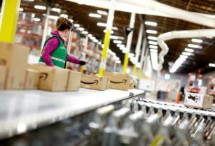 Amazon hiring Full/Reduced Time Warehouse Associates in San Marcos!