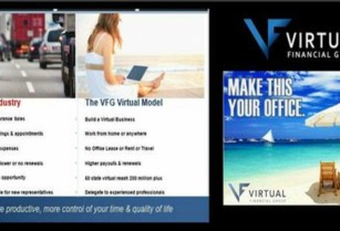 Got the 100% Virtual Financial System? – Cutting-Edge Technology (San Diego)