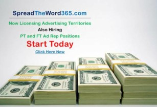 $$$$$___________Social Media, Advertising, Here is Your Opportunity (State)