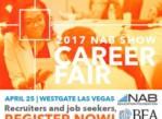 NAB Show Career Fair (Westgate Hotel (Pavilion 4-8))