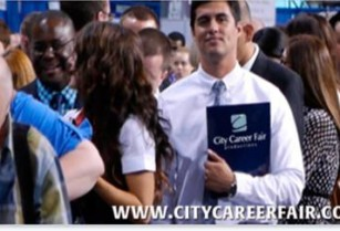 FREE Career Fair ~ 100\'s of JOBs ~ 20+ Major Employers!