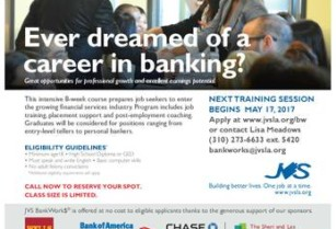 BANKING POSITIONS: FREE Training and JOB PLACEMENT