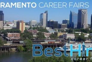 SACRAMENTO JOB FAIR MAY 24, 2017 – FREE FOR JOB SEEKERS (Hilton Sacramento Arden West)