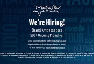 Brand Ambassador – Minneapolis (Minneapolis)