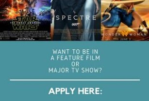 Seeking Background Actors for High Profile Feature Films AND TV Shows (New York)