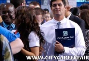 FREE Career Fair ~ 100's of JOBs ~ 25+ Major Employers! (san jose downtown)
