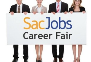 HIRING SALES REPS / CUSTOMER SERVICE REPS & MORE @ SACJOBS CAREER FAIR (McClellan Conference Center)