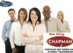 ✅OPEN INTERVIEWS,$3K SALARY +,PRODUCT SPECIALISTS,FIXED OPS,9/11-12 (CHAPMAN AUTO GROUP,7100 E McDOWELL RD.,SEPT 11/12)