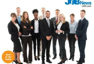 The BIG Kansas City Job Fair! Wed. 11/15 OP Convention Center (Overland Park Convention Center)