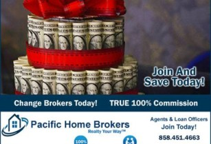 TRUE 100% COMMISSION™ – AGENTS AND LOAN OFFICERS JOIN TODAY! $