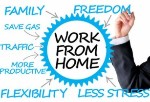 LOOKING TO WORK FROM HOME ON YOUR SCHEDULE