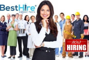DALLAS JOB FAIR MARCH 22, 2018 – FREE FOR JOB SEEKERS (DoubleTree by Hilton Hotel)