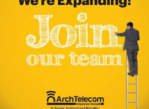Sprint by Arch Telecom- HIRING EVENT!!! (Philly suburbs) (North Wales)