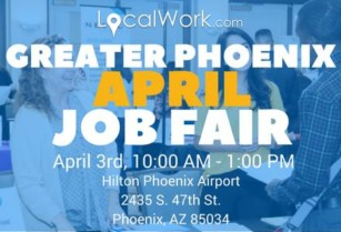 ***HIRING EXPO TUESDAY***- Are You Professional?!?