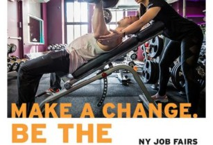 Hiring Personal Trainers Tomorrow – Make over $100K!!