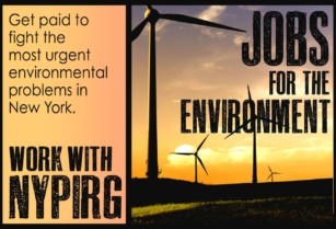 ☸ GET PAID TO MAKE A DIFFERENCE! Campaign to Fight Fossil Fuels ☸ (TriBeCa)