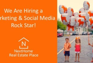 Hiring a Marketing & Social Media Rock Star! (Katy)