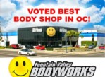 Receptionist / CSR – BEST BODYSHOP OC! – Fountain Valley Bodyworks (Fountain Valley)