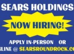 Sears Call Center is Hiring Inbound Sales and Service Advisors TODAY!! (Round Rock)