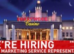 IMMEDIATE INTERVIEWS AND OFFERS – MARKETING SERVICE REPS FT/PT