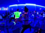 Let's Glow! Mobile Glow-In-the-Dark Yoga parties (San Diego Metro)