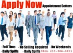 TELEMARKETERS: THE HOLIDAY SEASON IS HERE, COME MAKE $$$$$$$$ WITH US! (STUDIO CITY)