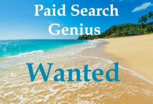 Talented Paid Search Manager (Google, Bing, Yahoo)