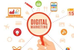 Digital Marleting