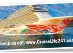 THE CRUISE INDUSTRY IS BOOMING!