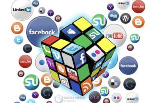 SOCIAL MEDIA MANAGER (California)