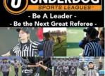 Facilitate the Fun – Flag Football Referee – $17/hr